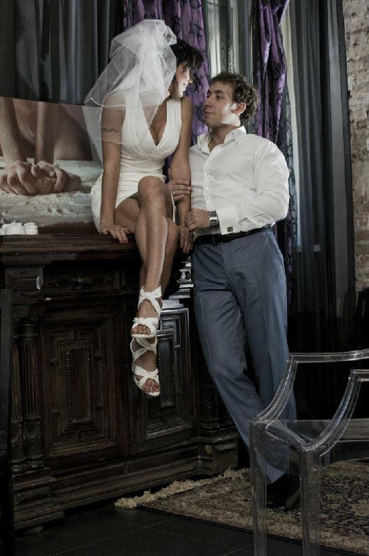 Валерия и Кирилл
