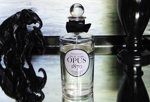 Penhaligons Opus 1870